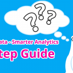 Dumb data, smarter analytics with this 3 step guide